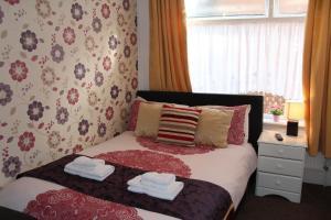 The Homestar, Guest houses  Skegness - big - 11