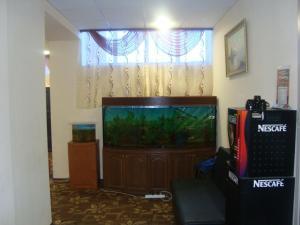 Мини-отель Сыйфат - фото 6