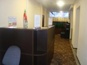 Мини-отель Сыйфат - фото 9