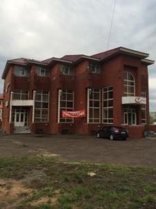 Мини-отель Сыйфат - фото 11