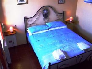 Villa Fontana, Vily  Tropea - big - 37