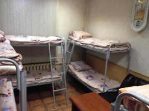 Hostel by Metro Dmitrovskaya