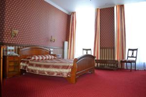 Отель Олимп клуб, Одесса