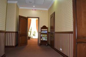 Отель Олимп клуб - фото 19