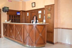 Отель Олимп клуб - фото 12