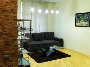 Апартаменты Минск Премиум 7 - фото 19