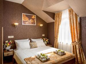 Отель-ресторан Писанка, Львов