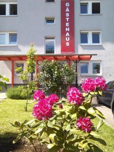 Gästehaus Stuttgart
