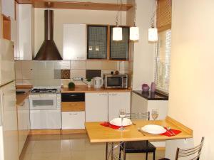 Апартаменты Минск Премиум 7 - фото 22