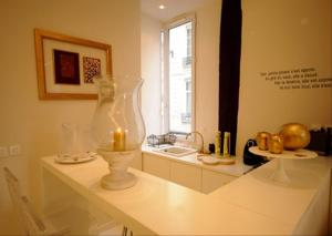 Suite Home Paris
