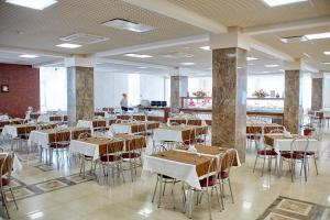 Отель Вершинa 1240 - фото 25