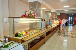 Отель Вершинa 1240 - фото 23