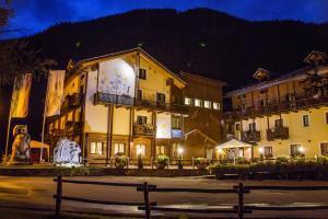 Hotel Boton D'Or & Wellness - La Thuile