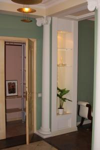 Apartment Na Shabolovskoy, Appartamenti  Mosca - big - 4