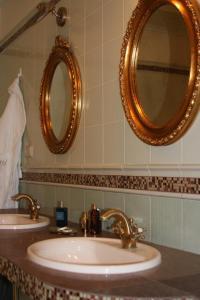 Apartment Na Shabolovskoy, Appartamenti  Mosca - big - 17