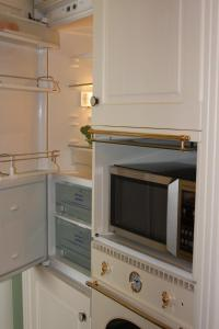 Apartment Na Shabolovskoy, Appartamenti  Mosca - big - 16