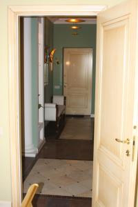Apartment Na Shabolovskoy, Appartamenti  Mosca - big - 15