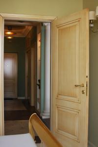 Apartment Na Shabolovskoy, Appartamenti  Mosca - big - 13