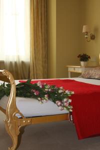 Apartment Na Shabolovskoy, Appartamenti  Mosca - big - 8