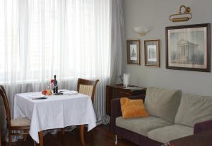 Apartment Na Shabolovskoy, Appartamenti  Mosca - big - 7