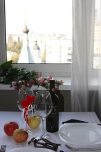 Apartment Na Shabolovskoy, Appartamenti  Mosca - big - 26