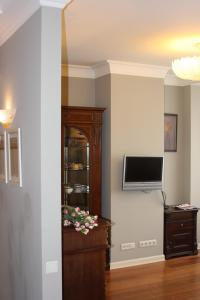 Apartment Na Shabolovskoy, Appartamenti  Mosca - big - 32
