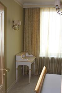 Apartment Na Shabolovskoy, Appartamenti  Mosca - big - 29