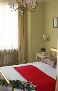 Apartment Na Shabolovskoy, Appartamenti  Mosca - big - 28