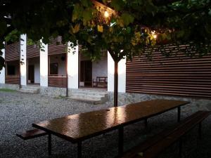 Отель Смоковница - фото 16