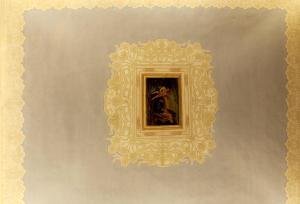 Palazzo Antica Via Appia, Отели типа «постель и завтрак»  Bitonto - big - 9