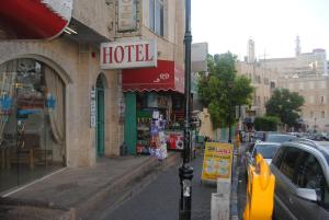 Al Salam Hotel, Hotely  Bethlehem - big - 31