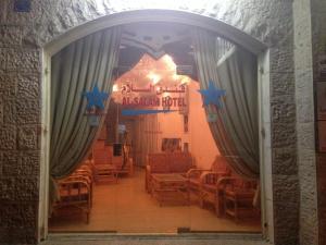 Al Salam Hotel, Hotely  Bethlehem - big - 28