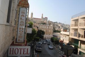 Al Salam Hotel, Hotely  Bethlehem - big - 12