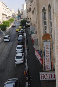 Al Salam Hotel, Hotely  Bethlehem - big - 11
