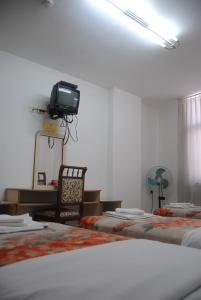 Al Salam Hotel, Hotely  Bethlehem - big - 3