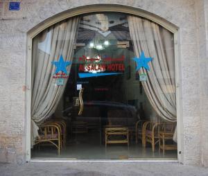 Al Salam Hotel, Hotely  Bethlehem - big - 33