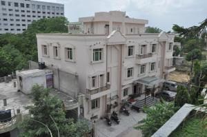 Hostel Rahwaas-A Homely Budget Stay