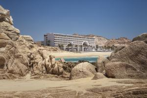Marquis Los Cabos All Inclusive Resort & Spa- Adults Only, Курортные отели  Сан-Хосе-дель-Кабо - big - 34