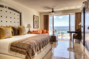Marquis Los Cabos All Inclusive Resort & Spa- Adults Only, Курортные отели  Сан-Хосе-дель-Кабо - big - 5