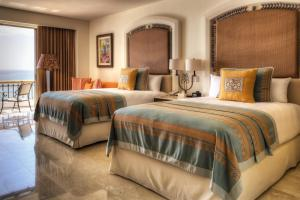 Marquis Los Cabos All Inclusive Resort & Spa- Adults Only, Курортные отели  Сан-Хосе-дель-Кабо - big - 3
