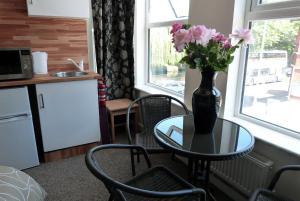 Riverside Guest House, Penziony  Norwich - big - 33