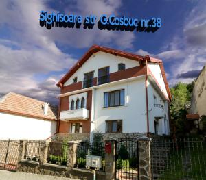 obrázek - Cosbuc Residence