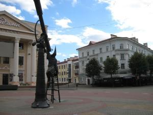 Апартаменты Звездочет - фото 11