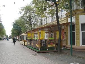 Апартаменты Звездочет - фото 9