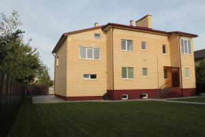Загородный отель SergeApart на Пихтовой - фото 9