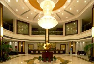 Price Hangzhou Huachen Holiday Hotel