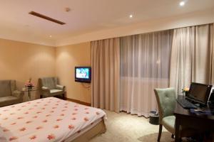 Hangzhou Huachen Holiday Hotel Discount