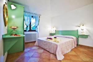 Nearby hotel : Affittacamere Le Querce