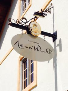 AmmerWinkl, Apartmány  Vorderfischen - big - 15