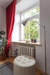 Stylish Studio Close to Old Town, Apartments  Vilnius - big - 12